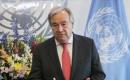 BM Dünya Liderlerinden İklim Seferberliği Talep Ediyor