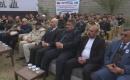 Türkmen Haşd Güçleri Kerkük'te Anma Merasimi Düzenledi