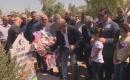 Şehit Münir Kafili Şehadetinin Beşinci Yıldönümünde Mezarı Başında Anıldı