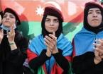Azerbaycanlı gençler Çavuşoğlu'na teşekkür etti: Azerbaycan'a sevgi ve desteğinizi hissettik