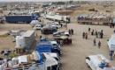 Kerkük ve Diyala'de iç göçmenlere ait tüm kamplar kapatıldı