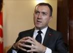 Yıldız'dan Başbakan Abdülmehdi'nin Türkiye Ziyaretine İlişkin Açıklama