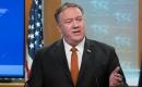 """ABD Dışişleri Bakanı Pompeo'dan İran'a """"Irak"""" Uyarısı"""