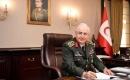 Türkiye Genelkurmay Başkanı Güler ABD'li Mevkidaşı ile Görüştü