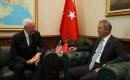 'Türkiye'nin Güneyinde Terör Koridoru Oluşmasına Müsaade Edilmeyecek''
