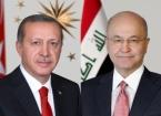 Erdoğan ve Salih Telefonda Görüştü