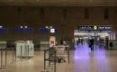 İsrail'e Uluslararası Uçuşlar Durduruldu