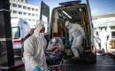 Türkiye'de Kovid-19'dan iyileşen hasta sayısı 121 bin 507'ye ulaştı
