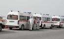Irak'ta son 24 saatte 53 kişi Kovid-19'dan hayatını kaybetti