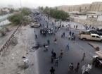 Musul'da Patlama: 2 Kişi Yaralandı