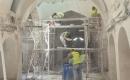 Kerkük Kayseri Çarşısı'ndaki Onarım Çalışmalarında Son Aşamalara Ulaşıldı