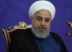 """Ruhani'den """"İran Mantıklıdır ve Müzakere Ehlidir"""" Açıklaması"""