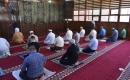 Kerkük'te koronavirüs nedeniyle kapatılan camiler yeniden açıldı
