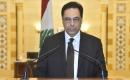 Lübnan Başbakanı Diyab'dan istifa sonrası ilk açıklama: Bu felaket devlet yönetimindeki kronik yolsuzluğun sonucudur