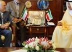 İran'dan Kuveyt'e Çağrı: Bölgesel İş Birliği Yapalım