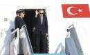 Türkiye Cumhurbaşkanı Erdoğan'dan 3 Ülkeye Ziyaret