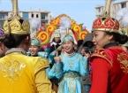 Türk Dünyası Nevruz Bayramı'nı Coşkuyla Kutluyor
