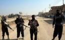 Terör Örgütü DEAŞ Enbar'da 8 Sivili Kaçırdı