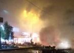 Bağdat'ta Patlama: 5 Şehit  24 Yaralı