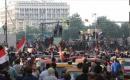 Bağdat'ta Gösterilere Katılan Aktivist Öldürüldü