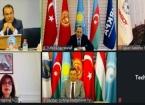 Türk Konseyi Teşkilatları Koordinasyon Komitesi toplantısı yapıldı