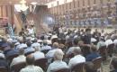 Mimaroğlu'nun Kardeşi İçin Tuzhurmatu'da Taziye Meclisi Kuruldu
