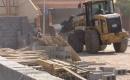 Kerkük ve Meysan'da Devlet Arazisini Sahiplenen İki Kişi Yakalandı