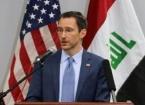 ABD, Kerkük'teki Hatalı Saldırıdan Ötürü Irak'tan Özür Diledi