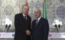 Türkiye Cumhurbaşkanı Erdoğan Cezayir Cumhurbaşkanı Tebbun ile telefonda görüştü