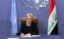 BM'den Iraklılara Seçim Çağrısı