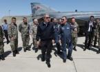 Bakan Akar F-35'lerin Konuşlanacağı Üssü Denetledi