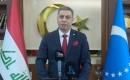 ITC Başkanı Erşat Salihi'den Bayram Mesajı