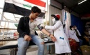 Kerkük'te 4 kişide koronavirüs görülmesi üzerine okullar tatil edildi