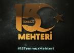 Türkiye İletişim Başkanlığından şehitler anısına '15 Temmuz Mehteri'