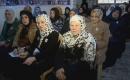 Deniz Türkmen Kadınlar Örgütü Şehitleri Andı