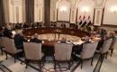 Bağdat'ta ''Seçim'' Toplantısı