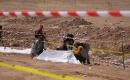 Musul'da DEAŞ'ın Katlettiği 500 Kişilik İki Toplu Mezar Bulundu