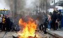 Fransa'daki Gösterilerde 700'den Fazla  Lise Öğrenci Gözaltına Alındı