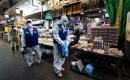 Dünyada koronavirüs bulaşan kişi sayısı 79 bini aştı