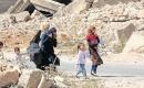 İdlib'de Yüzler Gülmeye Başladı