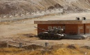 İran, Azerbaycan-Ermenistan çatışmalarının yaşandığı kuzeybatı sınırına askeri yığınak yaptı