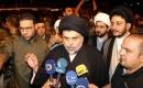 Sadr: Hükümet Kurma Çalışmalarını Tamamladım