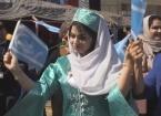 Bağdat'ta Türkmenler, Nevruz Bayramı'nı Kutladı