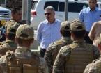 ITC Başkanı Salihi Türkmen Bölgelerini Ziyaret Etti