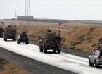 ABD ile YPG/PKK, Irak Sınırına Binlerce Silahlı Unsur Yerleştiriyor