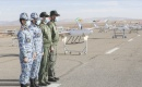 İran balistik füzeler ve İHA'larla saldırı tatbikatı başlattı