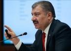 Türkiye Sağlık Bakanı Koca, Kovid-19 aşısı için sözleşme imzalandığını duyurdu
