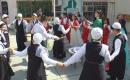 Bağdat'ta Türkmen Kardeşlik İlkokulu'nda Kutlama Düzenlendi