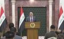 Abdülmehdi ve Halbusi Irak Basın Gününü Kutladı