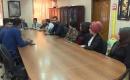 Eczacılar Sendikası'ndan Kerkük Çocuk Hastanesine Ziyaret
